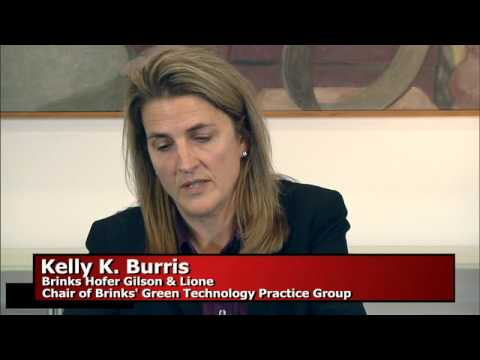 GreenTech IP: Strategies and Opportunities for Your Business
