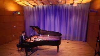 Debussy: Reflets dans l'eau (Images, bk. 1) | Angelo Rondello