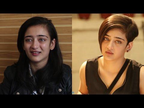 Interview with Akshara Hassan for film Laali Ki Shaadi Mein Laddo Deewana