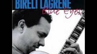 Bireli Lagrene-The Lady is a Tramp