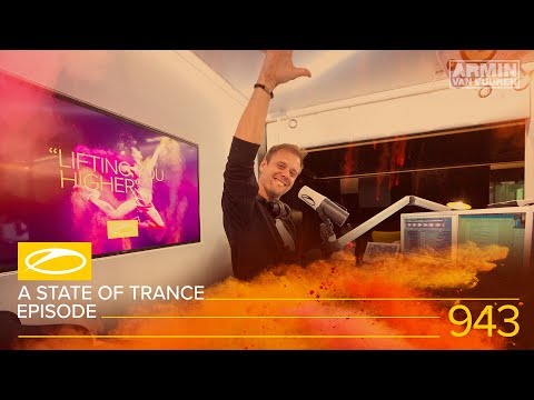 A State Of Trance Episode 943 [#ASOT943] - Armin van Buuren