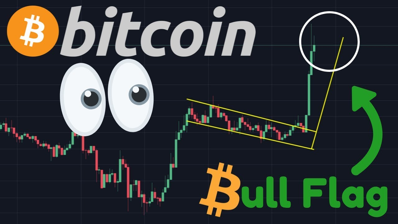 OMG!! BITCOIN BREAKING OUT!!!!! MASSIVE MOVE HAPPENING!! IS THIS IT?!?!?!