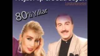 Download Nejat ALP & Seda SAYAN - Şaka Yaptım - [ <a href=