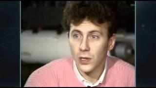 Paul Reiser on Carter Burke