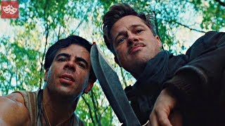 How Quentin Tarantino Wrote Inglourious Basterds
