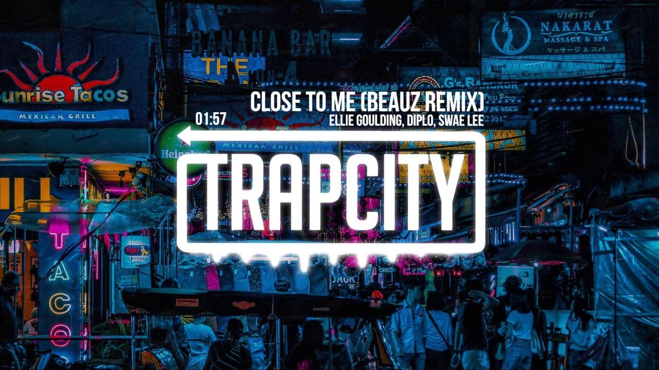 Download Ellie Goulding, Diplo, Swae Lee - Close To Me (BEAUZ Remix)