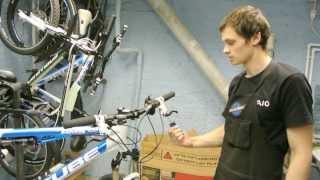 Прокачка тормозов для ленивых. RollAllDay FAQ Bike(Решил поделиться довольно простым и эффективным способом прогнать пузыри из гидролинии и устранить