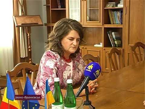 Завершення місії генерального консула Румунії в місті Чернівці