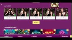 ✔️ Casino Test  - Yako Casino Bonus - Freispiele ohne Einzahlung