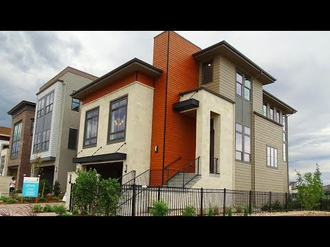 Real Estate Minute: Berkeley Homes RidgeGate