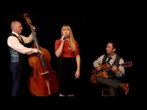 The Girl From Ipanema | Sara Oschlag Trio