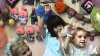 Концерт, Детский клуб Радость,Москва, 2007г.(, 2012-06-18T17:58:07.000Z)