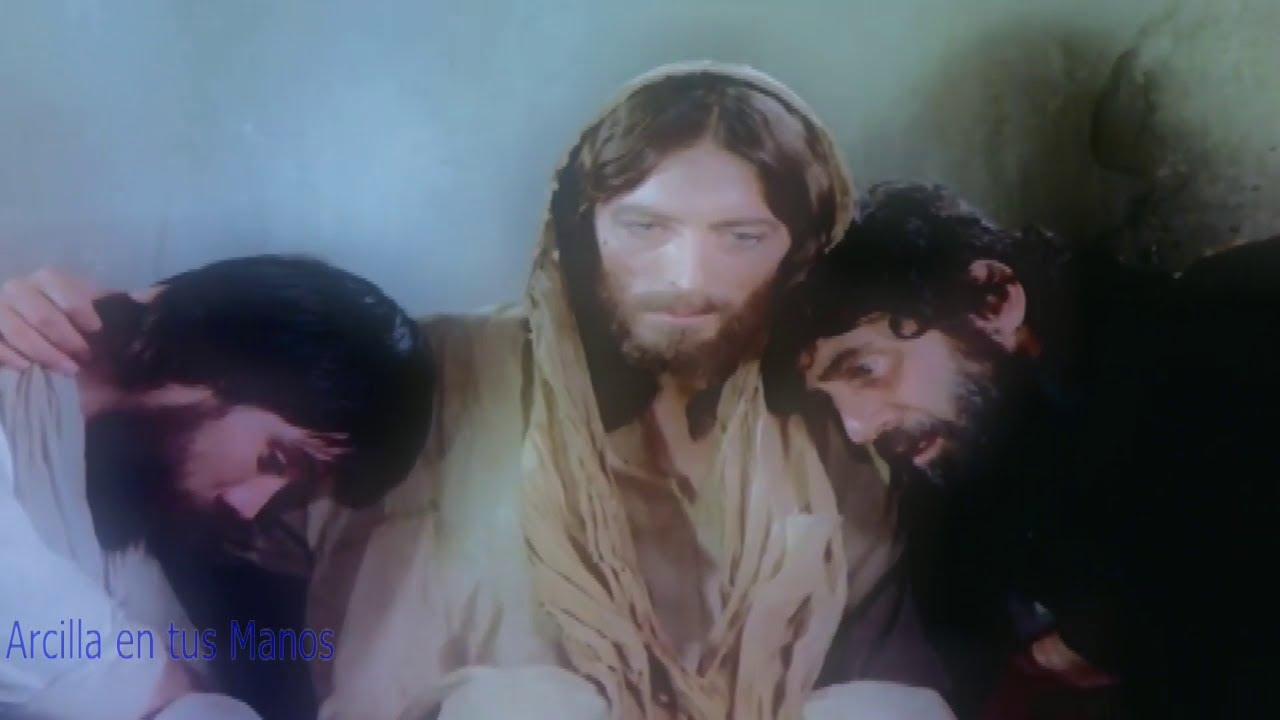 Arcilla en tus manos - coro Seminario Pontificio Mayor de Santiago