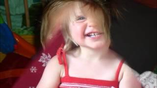 6 ans Elsa Louise D