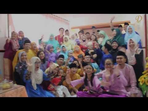 Raya Nusantara ft. Hassan Salha Family 2017 #HSFseries #Dseries