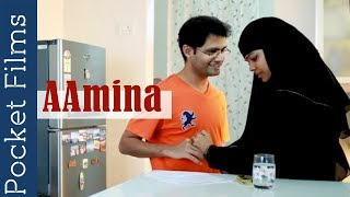 Hindi Short Film - Aamina | A Woman's Dilemma