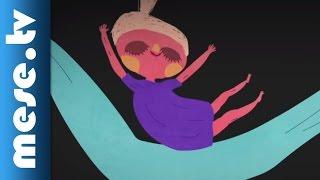Palya Bea: Dunnás (gyerekdal, mese, rajzfilm) | MESE TV