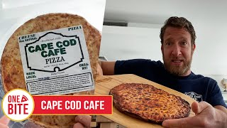 Barstool Pizza Review - Cape Cod Cafe Frozen Pizza