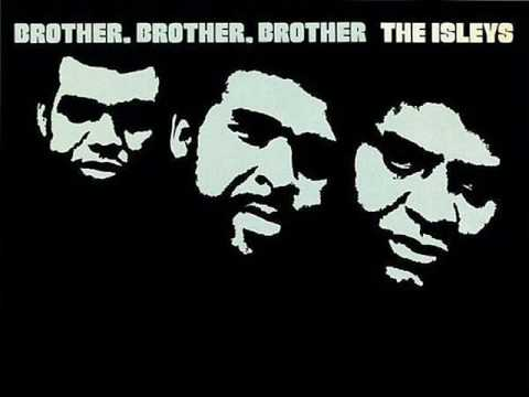 WORK TO DO - Isley Brothers