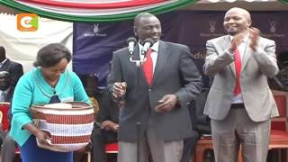 Adhere to anti-Harambees law - Speaker Ethuro to politicians