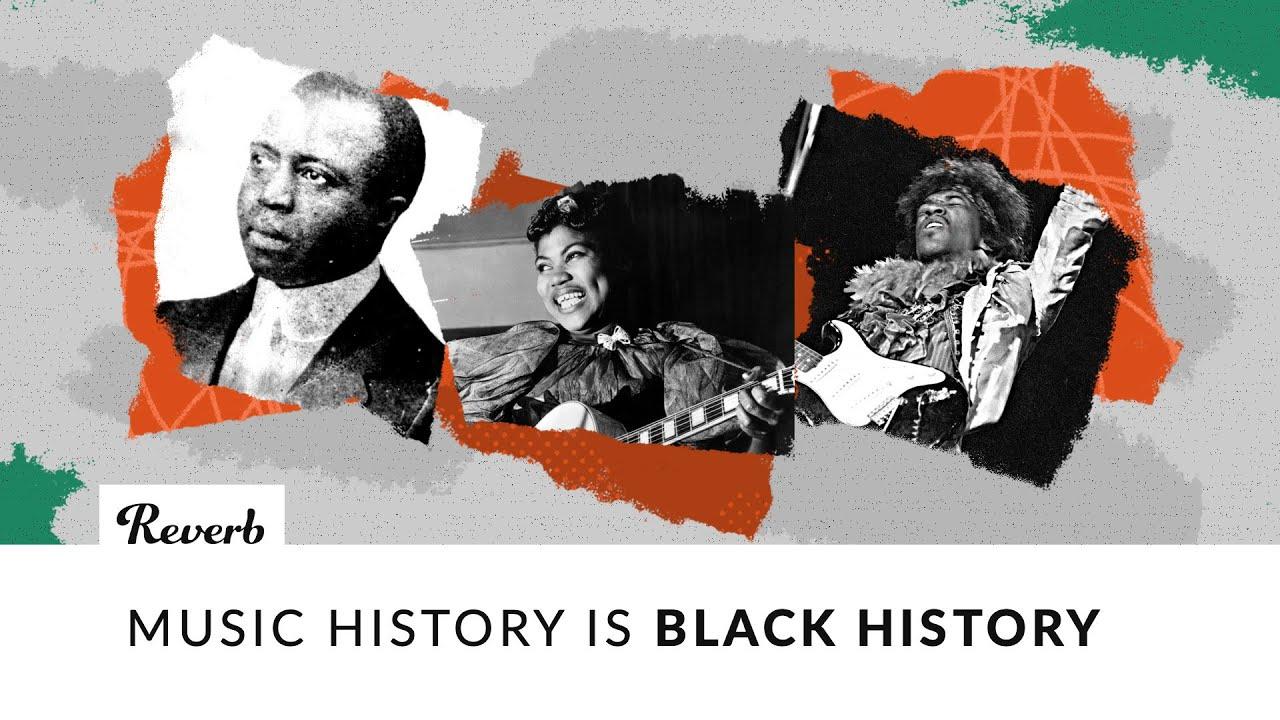 Kaiya's Korner: Black Music Month