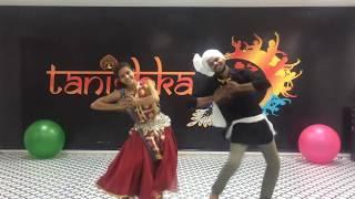 Chundad song by Somvir Kathurwal    Team Tanishka    Amit & Shalu