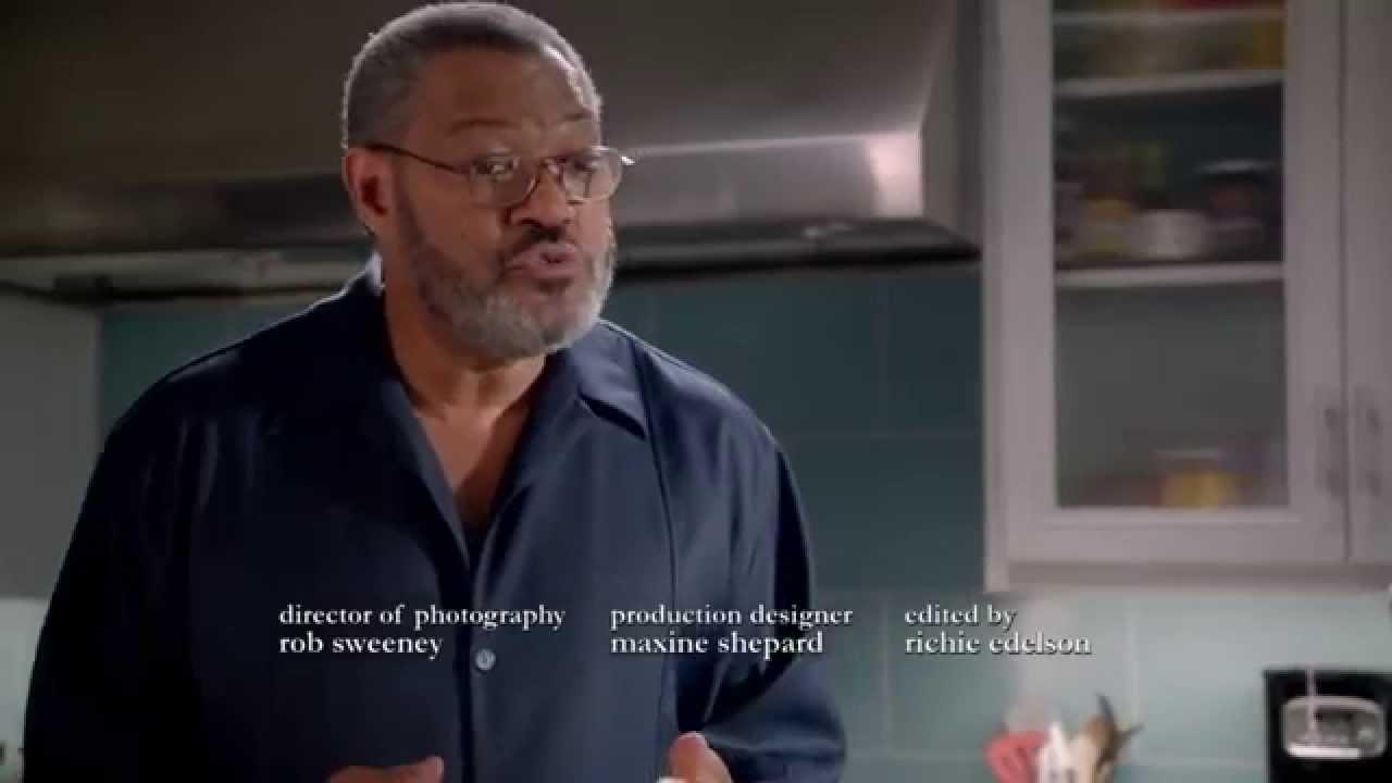 Download Pops teaches Diane about punishment - Blackish Season 1 Episode 5