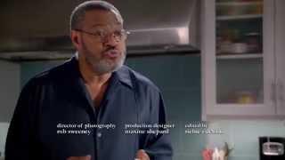 Pops teaches Diane about punishment - Blackish Season 1 Episode 5