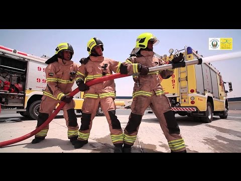 Secret To Mastering Government job In Dubai firefighter civil defence
