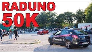 CARABINIERI AL MIO PRIMO RADUNO - SPECIALE 50K