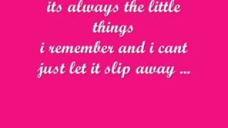 blackstreet- before i let you go lyrics