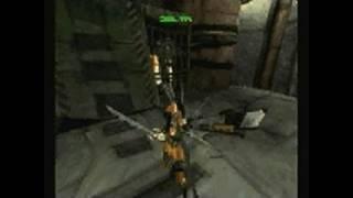 Bio Freaks PlayStation Gameplay