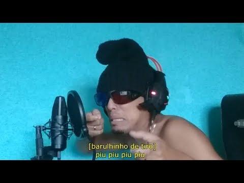 LITERALMENTE QUAUER TRAPPER BRASILEIRO