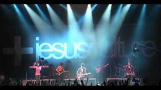 You Wont Relent JesusCulture -- Your Love Never Fails (2008) -Kim Walker