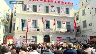 اتحاد الشغل التونسي.. ريادة تقبل التعدد