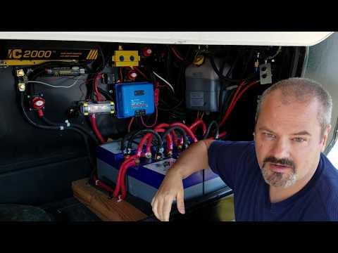 Descargar Video RV Lithium Battery Upgrade via Battle Born Batteries