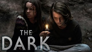 The Dark - Official Movie Trailer (2018)