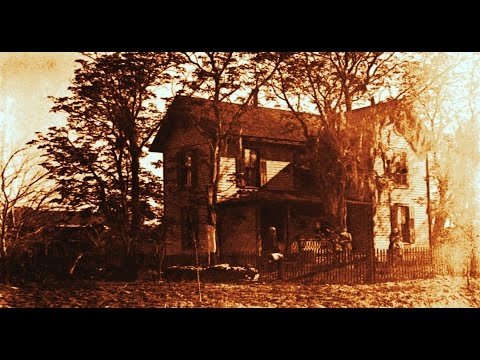 Kerr City Florida, Real Haunted Ghost Town