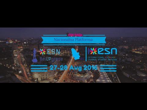 Meet the OC - NP Belgrade 2016