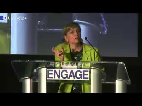 Keynote: Knowledge is Power. In Healthcare, It's Time to Share It