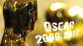 Best Oscar-Winning Foreign Movies | 2000-2017