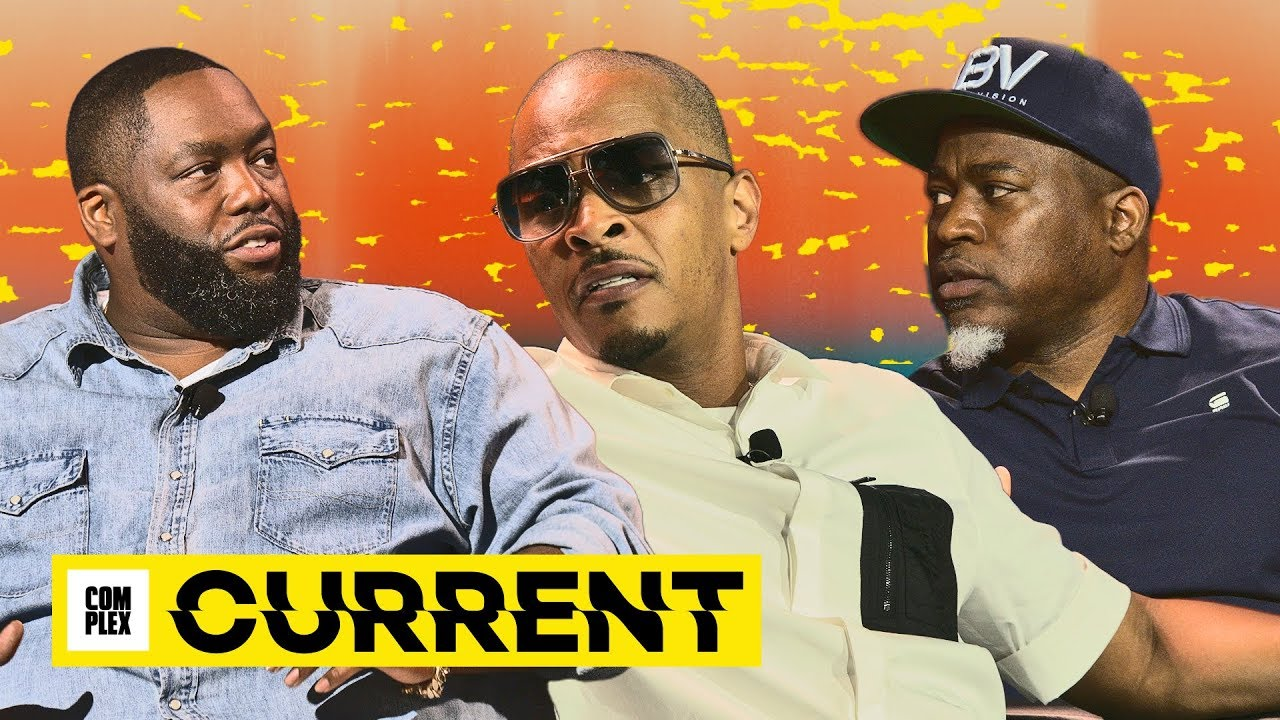 T.I., Killer Mike, and David Banner Break Down the Power of Hood Economics | Complex Current