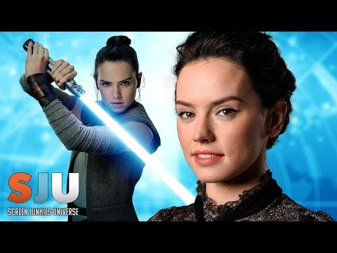 Download Youtube: Will Daisy Ridley Quit Star Wars After Episode 9? - SJU