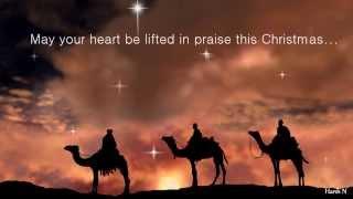 Gambar cover Animated Traditional Christian Christmas E-Card