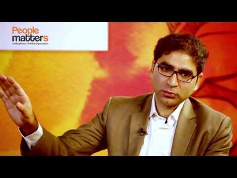 It's all about people: The future of HR in India