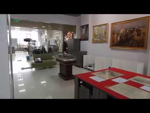 """Аукционный дом Антарес. """"Ночь музеев"""" 19.05.2015"""