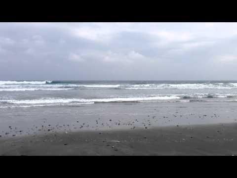 20150121_都蘭海沙岸(移動)