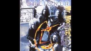 Watch Foreigner White Lie video