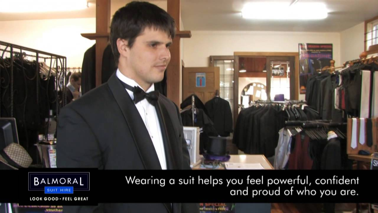 What To Wear For A Black Tie Event