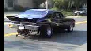 Repeat youtube video 1970 nova taking off